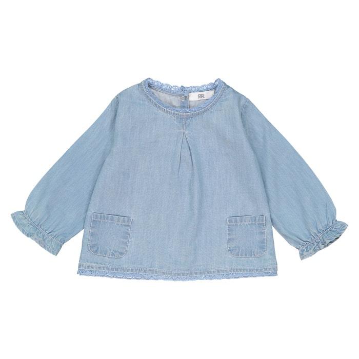 954add2f3 Blusas de Bebé Niña | La Redoute