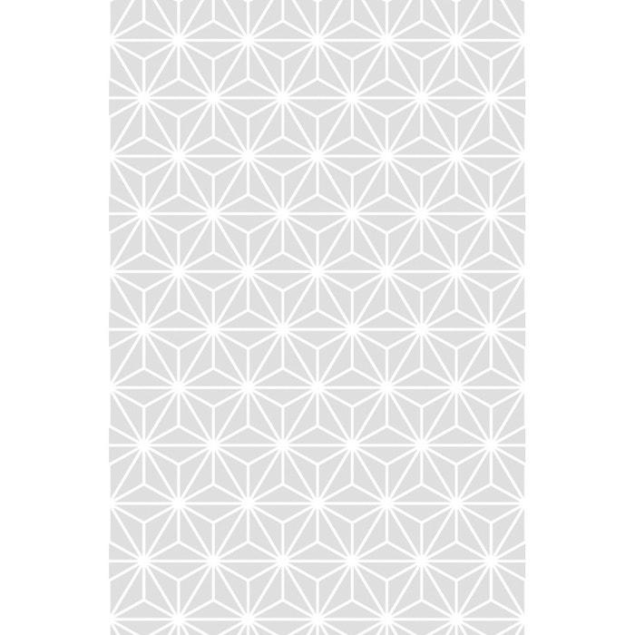 papier peint intiss cassandra 10m multicolore le papiers de ninon la redoute. Black Bedroom Furniture Sets. Home Design Ideas