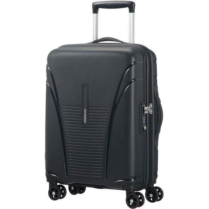 skytracer valise cabine 4 roues 55 cm american tourister la redoute. Black Bedroom Furniture Sets. Home Design Ideas