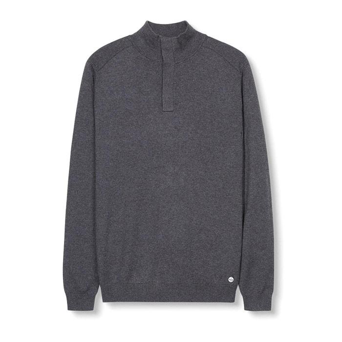 Bild Pullover, Baumwolle und Seide ESPRIT