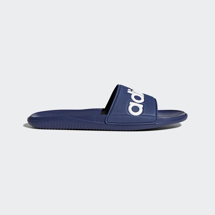 Sandale carozoon logo bleu Adidas Performance