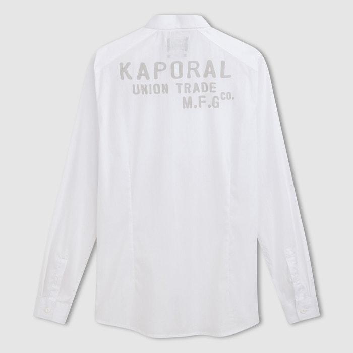 KAPORAL 5 Camisa Camisa FARM KAPORAL 5 1vd1Swrqp