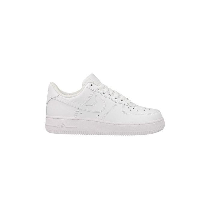 Basket air force 1 07 blanc Nike