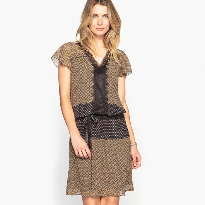 Imagen de Vestido estampado ANNE WEYBURN