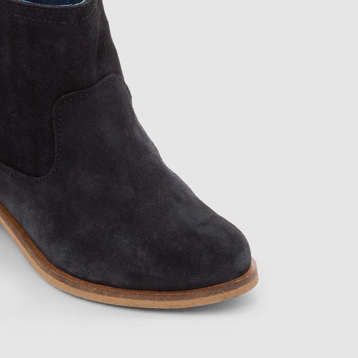 Image Boots, Spaltleder, Fransen abcd'R