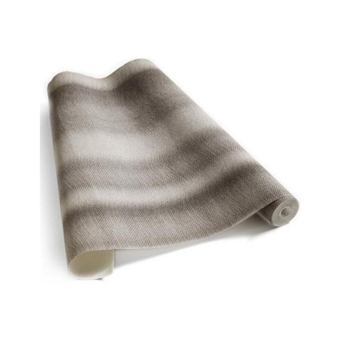papier peint rideaux pliss s taupe taupe koziel la redoute. Black Bedroom Furniture Sets. Home Design Ideas