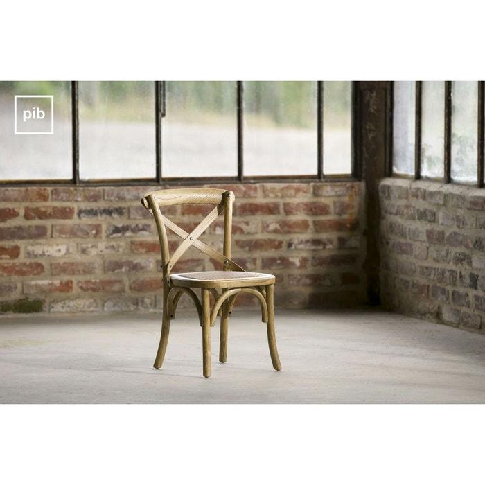 chaise pour enfant pampelune bois clair produit interieur. Black Bedroom Furniture Sets. Home Design Ideas