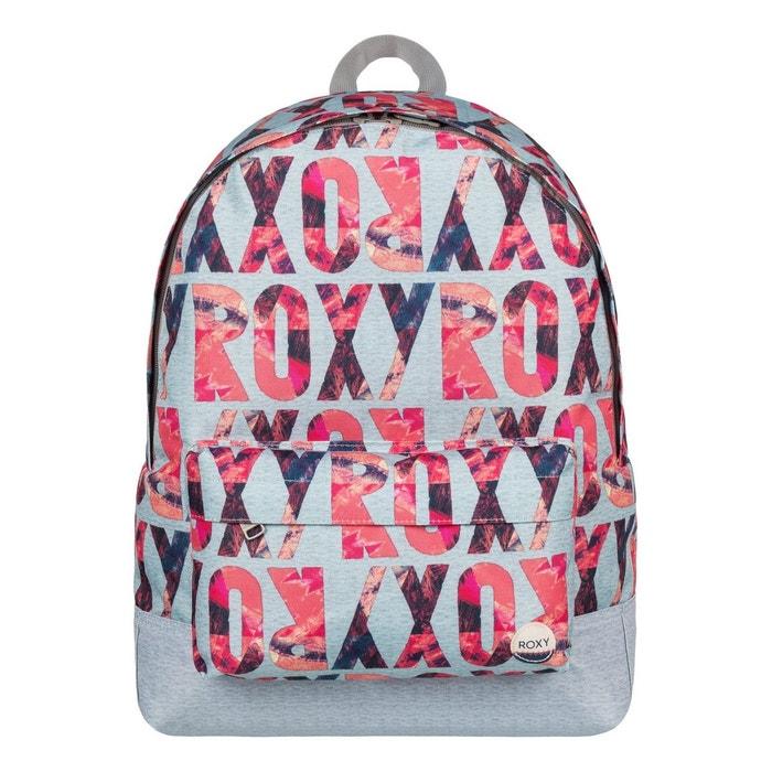 Roxy ax à dos liquid La heritage Sac let Redoute heather scolaire w8Ttf
