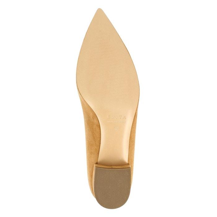 Slippers femme Evita