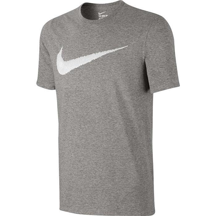 redondo con NIKE Camiseta manga cuello corta z4xfqt