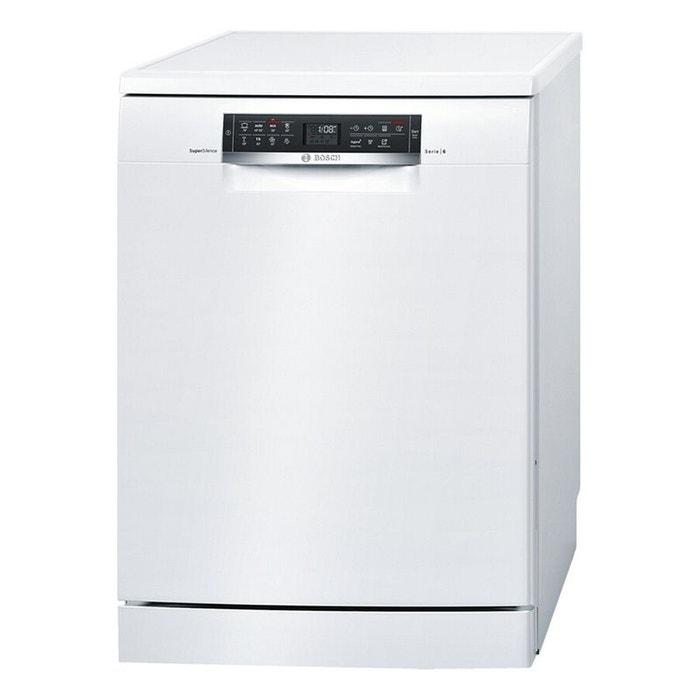 pas cher pour réduction 580a9 fcae9 Lave vaisselle SMS68UW02E