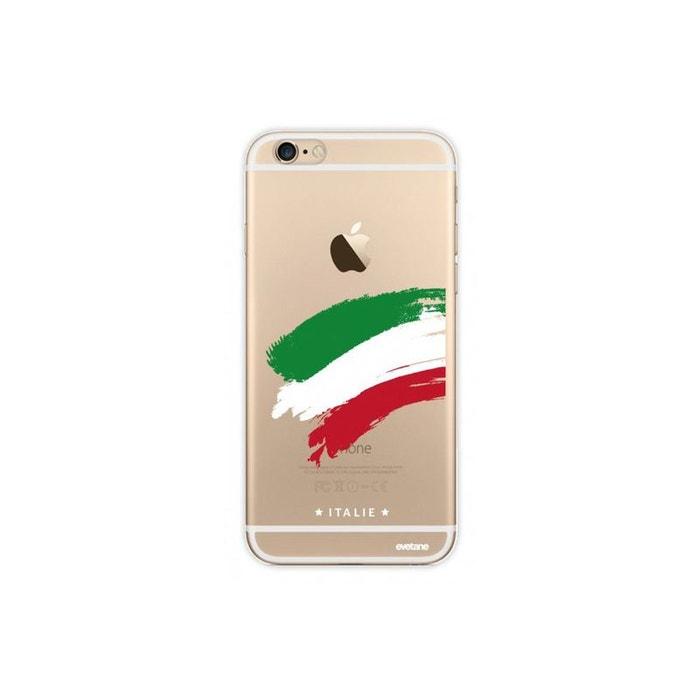 coque iphone 6 360 transparente