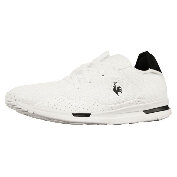 9880e1cb845b Solas sport chaussure homme blanc Le Coq Sportif