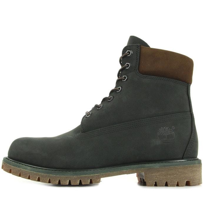 6 premium boot urban chic gris Timberland