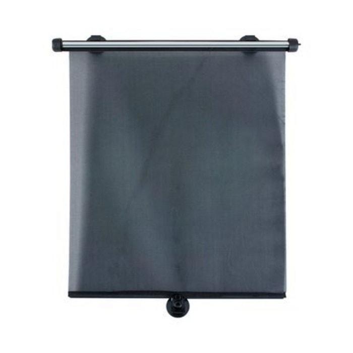 diago le pare soleil enrouleur pour voiture accessoires voiture protections contre les noir. Black Bedroom Furniture Sets. Home Design Ideas