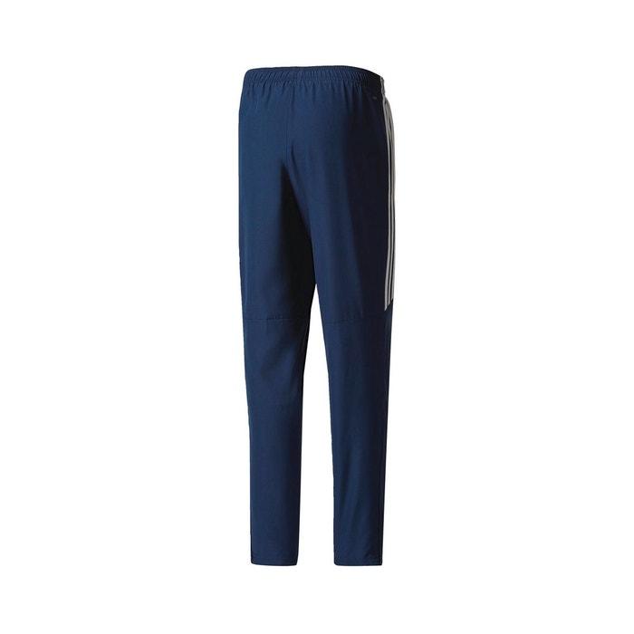 Pantalon de présentation fc bayern munich 2017 2018 - bp8244 bleu Adidas  Performance   La Redoute 73dbfdb9e534
