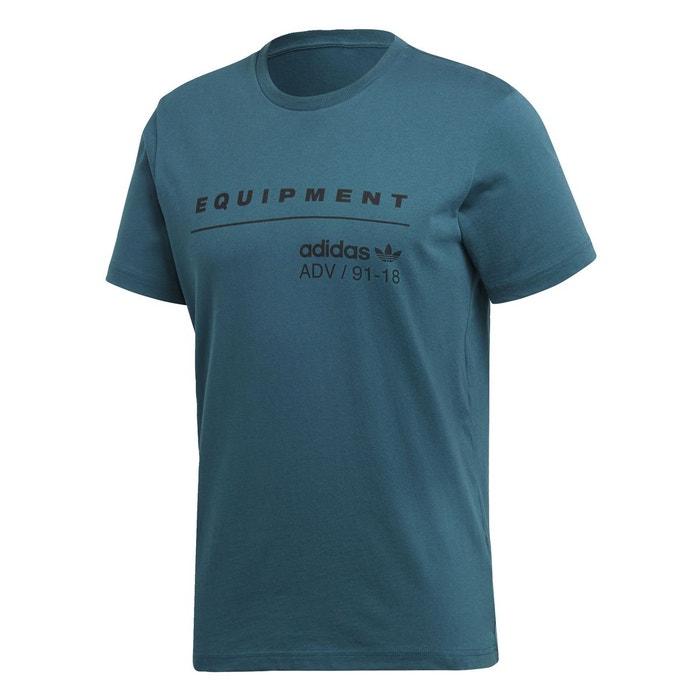 Shirt T Eqt Redoute Originals Classic Vert Pdx La Adidas ABawqBU