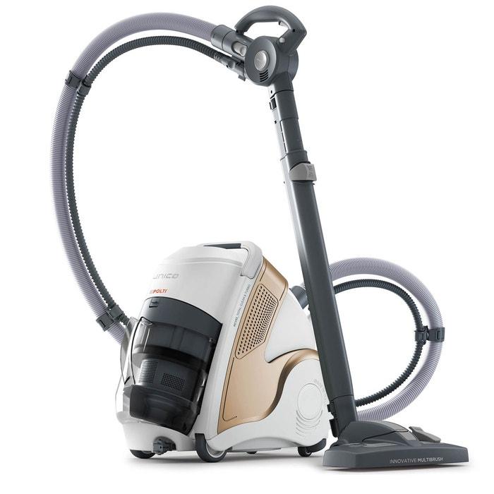 aspirateur nettoyeur vapeur unico mcv85 dor polti la redoute. Black Bedroom Furniture Sets. Home Design Ideas
