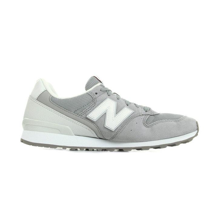 Wr996hs gris/blanc New Balance