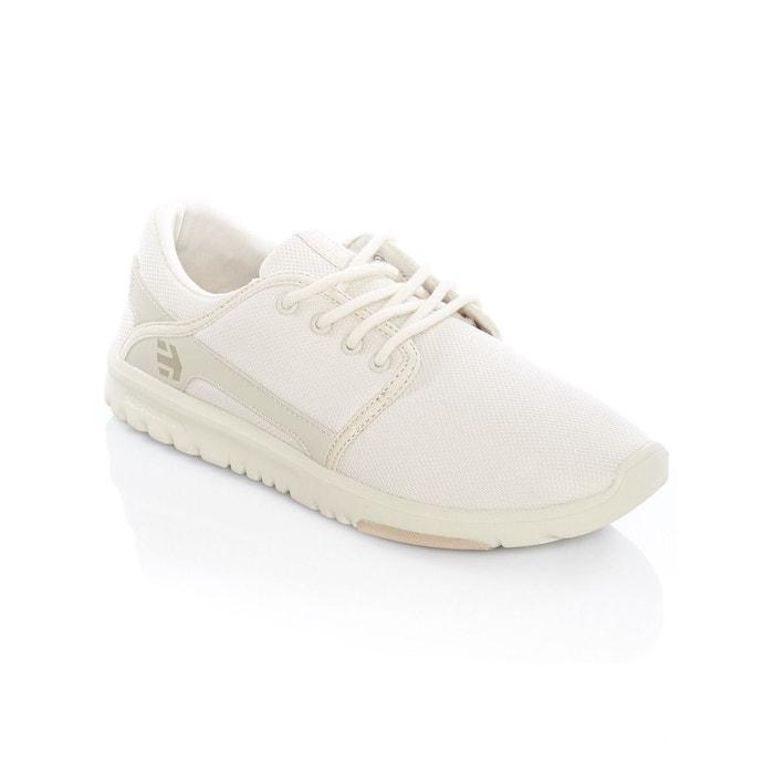 3416c60fc0dd0 Chaussures femme scout brun Etnies | La Redoute