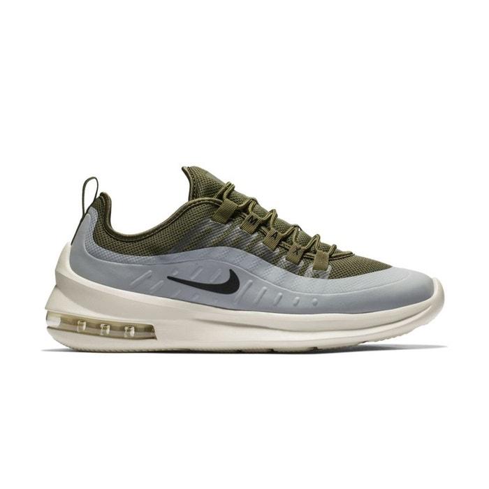 low priced e4d31 a199b Baskets air max axis kaki Nike   La Redoute