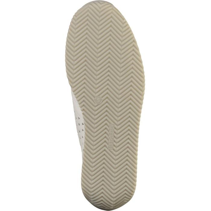 Sneaker blanc Ara