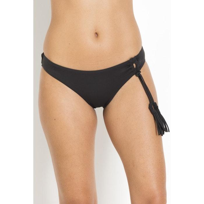 SEAFOLLY Bas de Bikini lacé sur le coté Sortie Nice d1Gb4