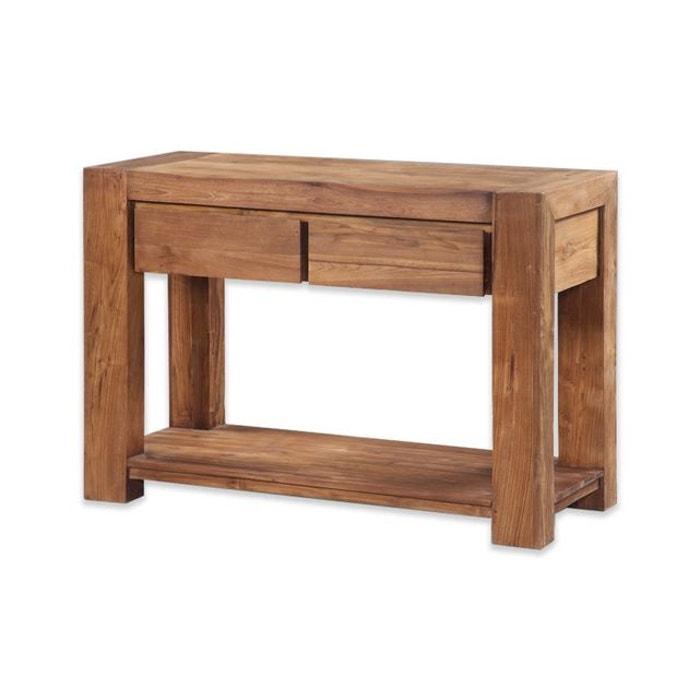 console kuta kha home design la redoute. Black Bedroom Furniture Sets. Home Design Ideas