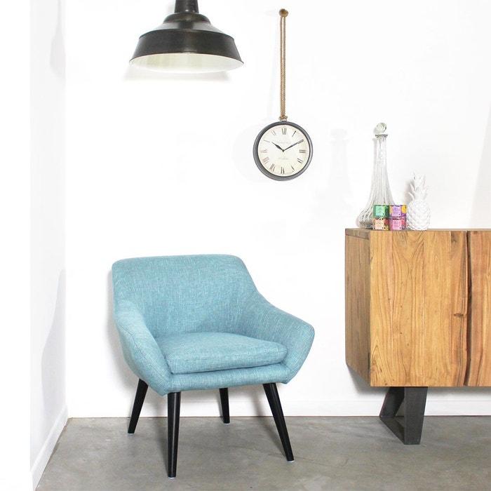 fauteuil contemporain tissu hg45 en soldes made in. Black Bedroom Furniture Sets. Home Design Ideas