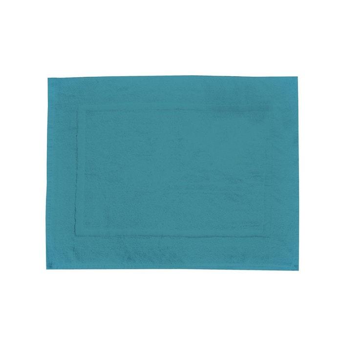 Tapis de douche paradise turquoise bleu wenko la redoute - La redoute tapis salle de bain ...