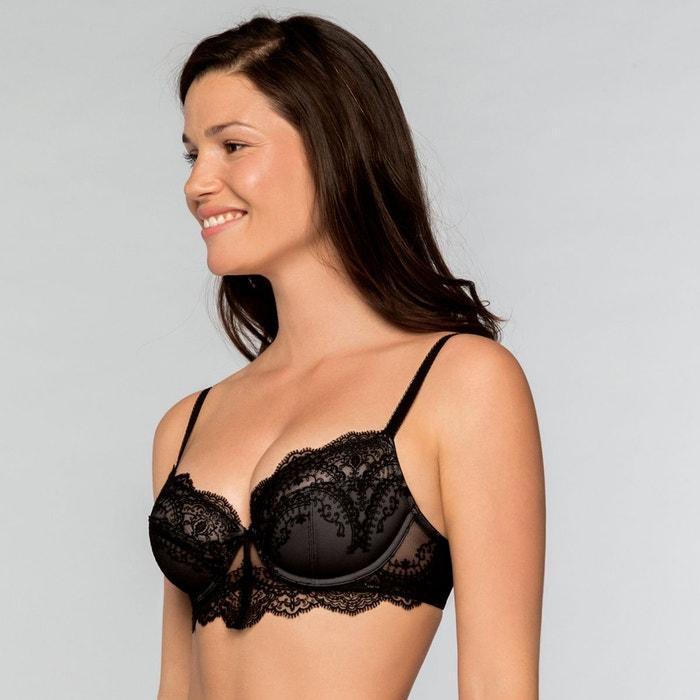 f50c284ac7 Soutien-gorge emboîtant elena black Dorina | La Redoute