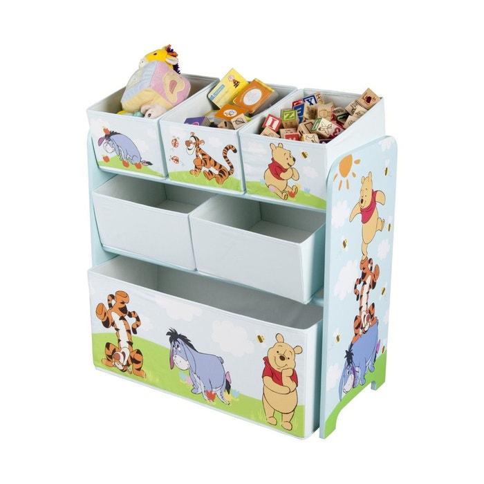 caisse de rangement jouet hoze home. Black Bedroom Furniture Sets. Home Design Ideas