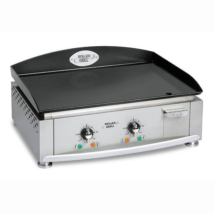 plancha electrique roller grill 600