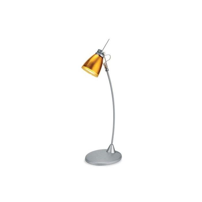 Lampe Bureau Sourire Orange Led De 2IY9eEbWDH
