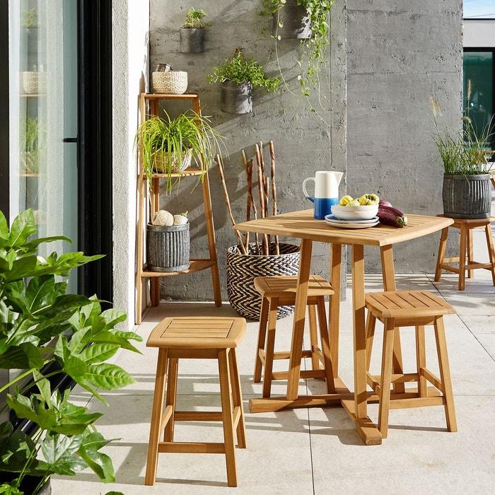 mobilier de jardin la redoute interieurs la redoute. Black Bedroom Furniture Sets. Home Design Ideas