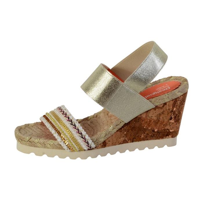 KEEN Sandale desigual ibiza Large Gamme De Prix Pas Cher J1Wv0