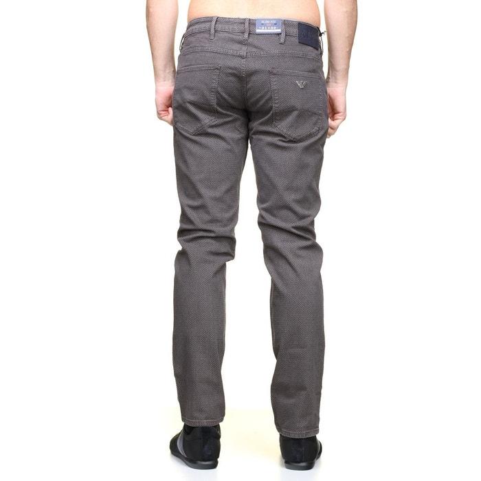 Armani Jeans ajusté lwU9J5PcFg