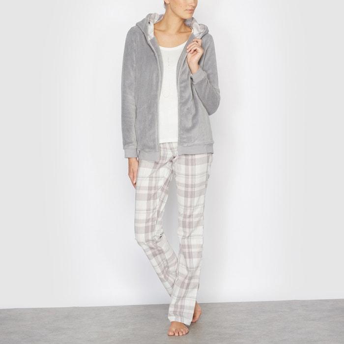 Imagen de Pijama de 3 prendas LOVE JOSEPHINE