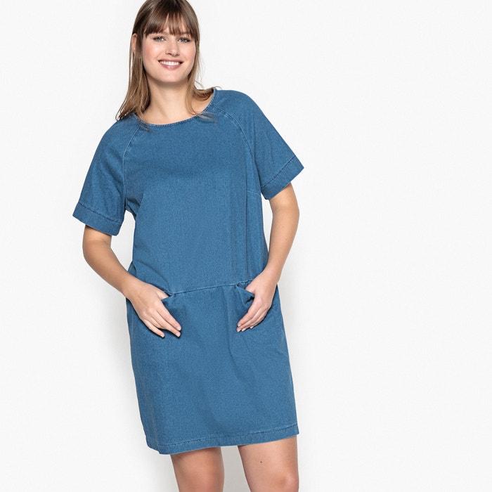 Denim Dress  CASTALUNA image 0