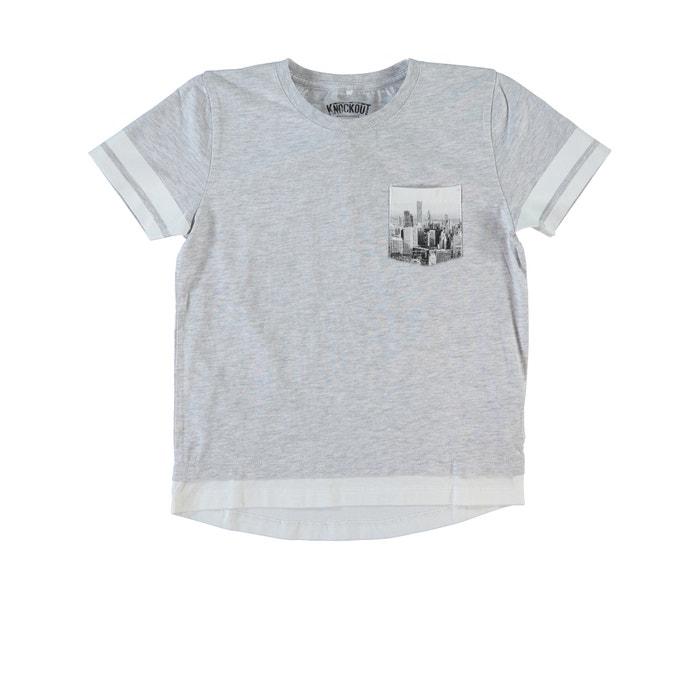 Camiseta estampada, 7 - 14 años  NAME IT image 0
