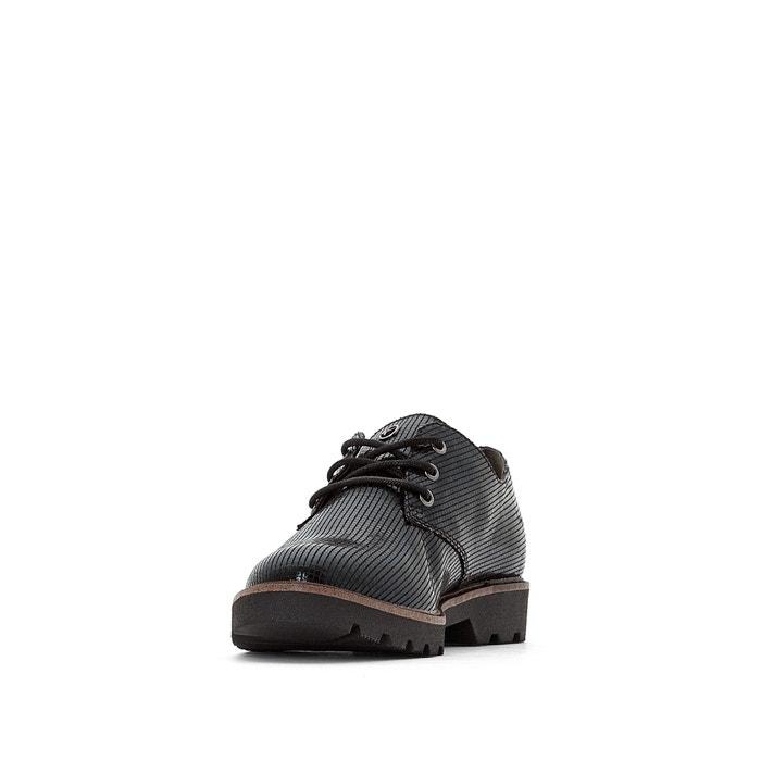hommes hommes hommes / femmes pompes cirées, noir, tamaris chaussures v ue bienvenue | Vendant Bien Partout Dans Le Monde  7a7809
