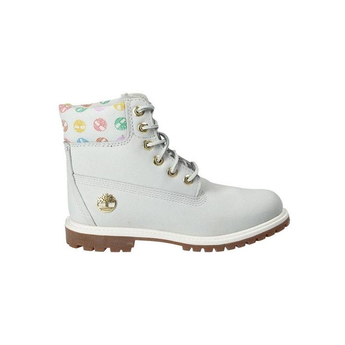 Boots timberland 6 in premium boot - ca1qog blanc Timberland
