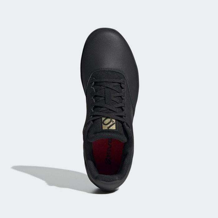 311bb8dbc4ee48 Baskets chaussure de vtt five ten district clips noir Adidas ...