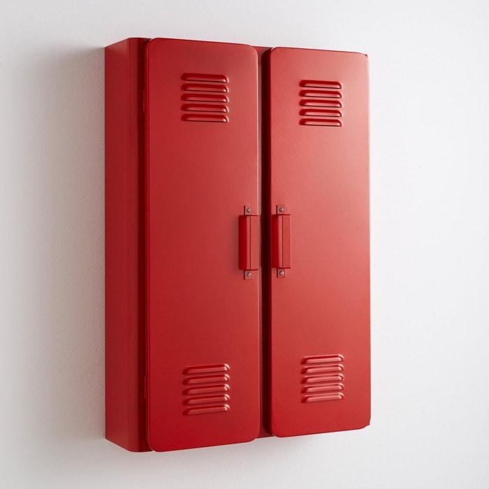 armoire de salle de bain hiba la redoute interieurs la redoute. Black Bedroom Furniture Sets. Home Design Ideas