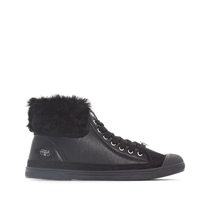 afbeelding Hoge sneakers LTC Basic 03 Warm LE TEMPS DES CERISES