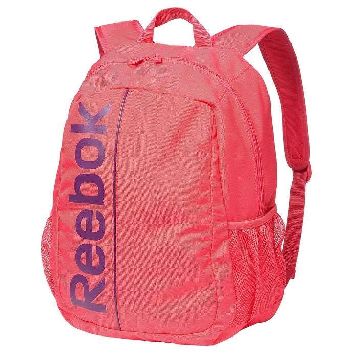 Vente De L'arrivée Pas Cher Sac à dos sport royal rose Reebok Sport | La Redoute Offre Boutique Pas Cher Offres En Ligne Pas Cher 2slqOi