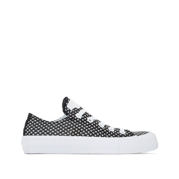 Baskets breakpoint ox noir/blanc Converse Acheter Pas Cher Marque Nouvelle Unisexe qualité 3Rwc3