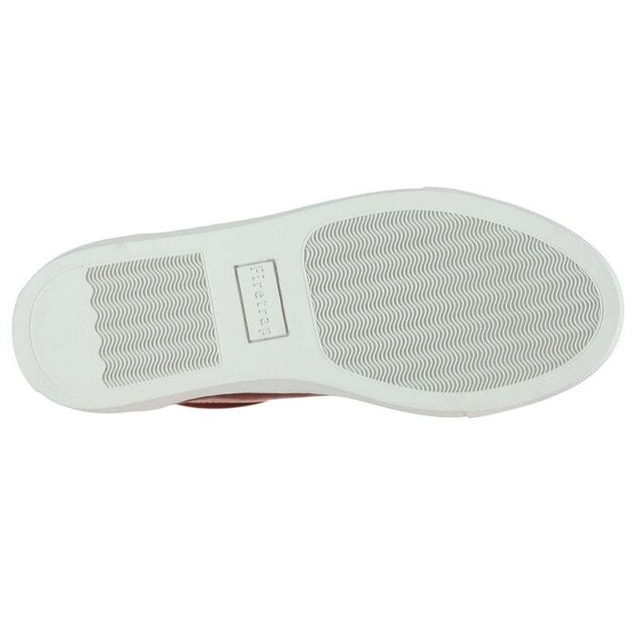 Chaussures décontractées tan Firetrap