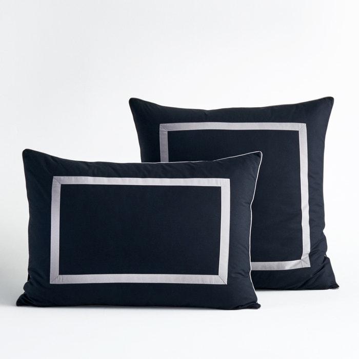 """Otel"" Cotton Percale Single Pillowcase  AM.PM. image 0"