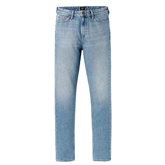 Jeans mom vita alta  LEE image 0